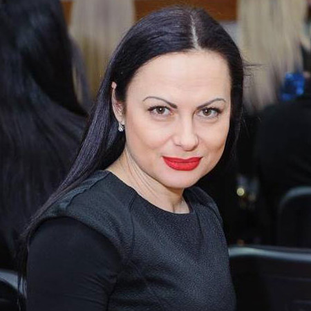 Наталья Кириленко