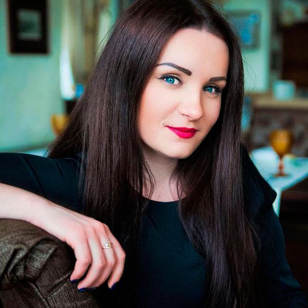 Катерина Водопьян
